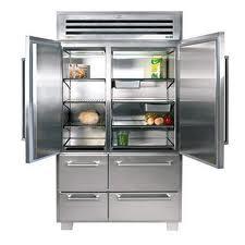 Refrigerator Repair Irvine