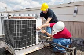 Heating & Air Conditioning Irvine