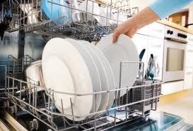 Dishwasher Technician Irvine