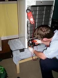 Refrigerator Technician Irvine